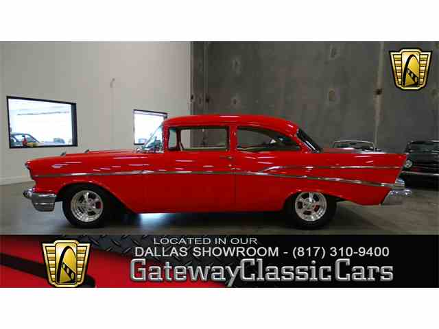 1957 Chevrolet 210 | 971525