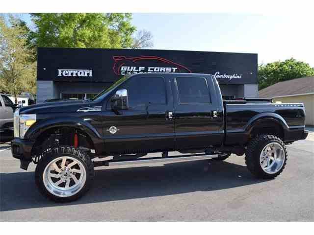 2015 Ford F250 | 971526