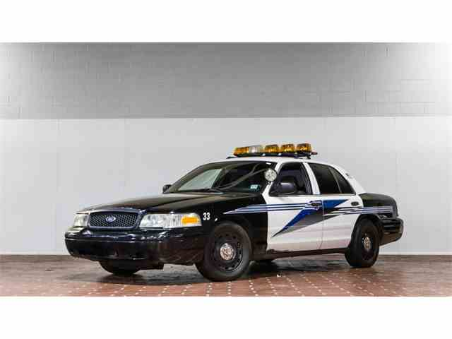 2003 Ford Crown Victoria | 970153