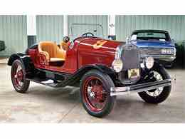 Picture of '28 Model A Rootlieb Speedster - KTN4