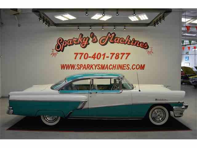 1956 Mercury Montclair   971542