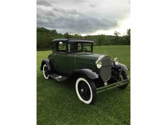 1930 Ford Model A | 971547