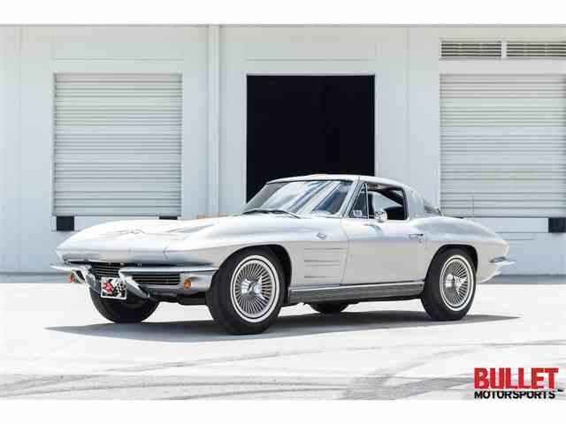 1963 Chevrolet Corvette | 971553