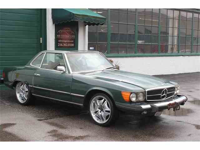 1974 Mercedes-Benz 450SL | 971555