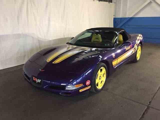 1998 Chevrolet Corvette | 971564