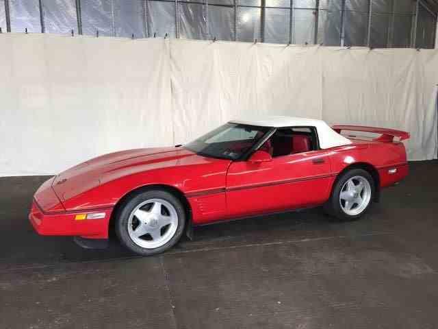 1987 Chevrolet Corvette | 971568