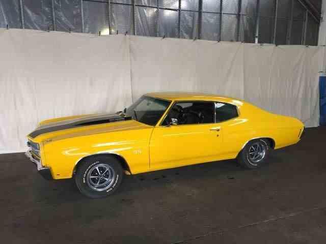 1970 Chevrolet Malibu | 971569