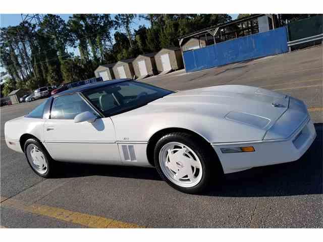 1988 Chevrolet Corvette | 970157