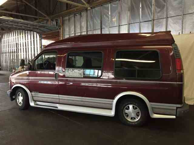 1997 Chevrolet Custom Van | 971581
