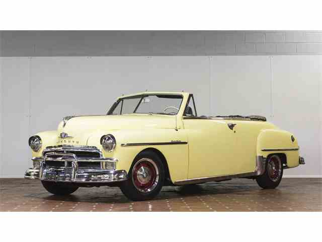1950 Plymouth Deluxe | 970159