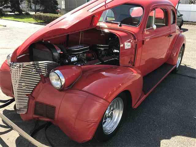 1939 Chevrolet Master | 971590