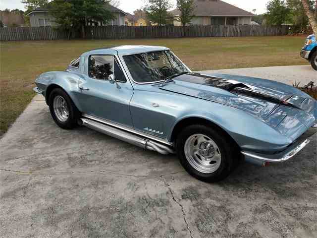1964 Chevrolet Corvette Stingray | 971601