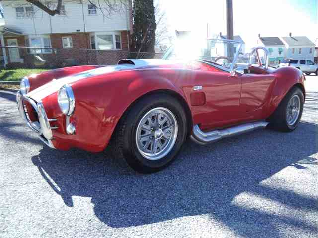 1966 Shelby Cobra Replica | 971610