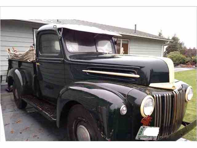 1946 Ford F1 | 971617