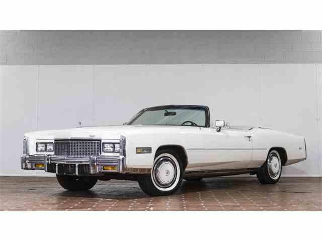 1976 Cadillac Eldorado | 970162