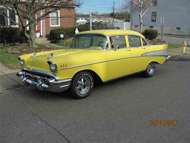 1957 Chevrolet Bel Air | 971620