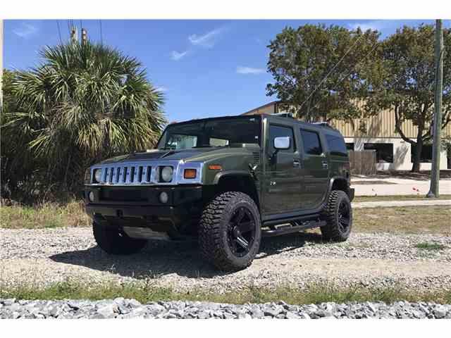 2003 Hummer H2 | 970165
