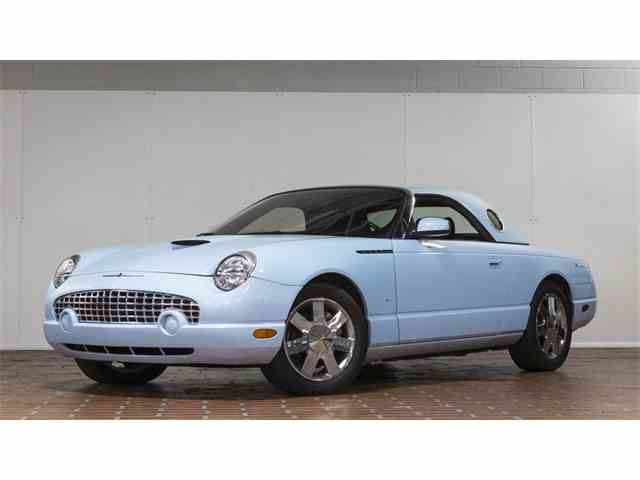 2003 Ford Thunderbird | 970167