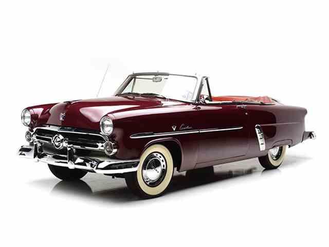 1952 Ford Sunliner | 971681