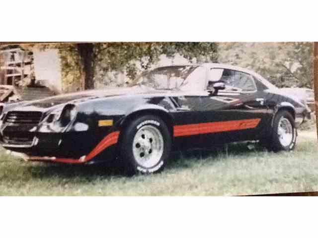 1981 Chevrolet Camaro Z28 | 971684