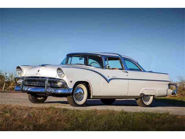 1955 Ford Fairlane | 970017
