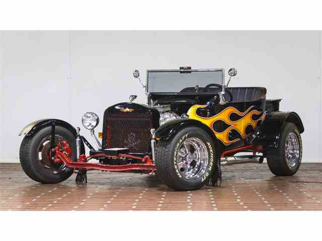 1927 Ford T-Bucket | 970170