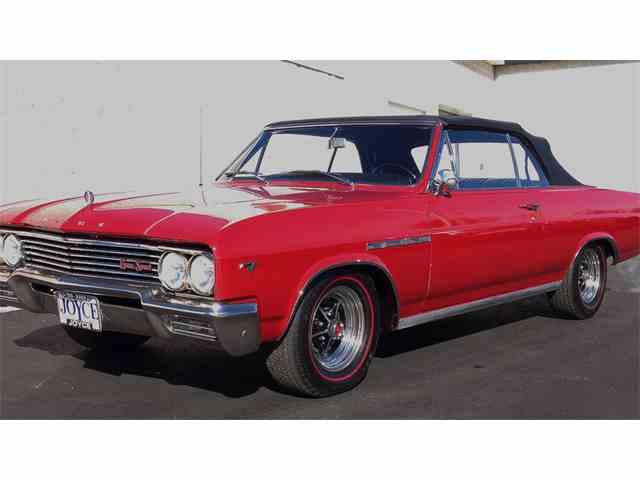1965 Buick Skylark | 971703