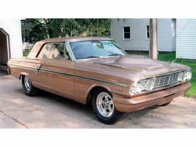 1964 Ford Fairlane | 971706