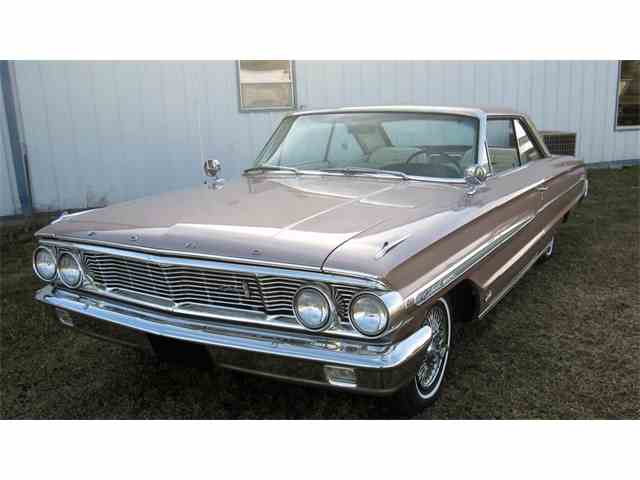 1964 Ford Galaxie 500 XL | 971707