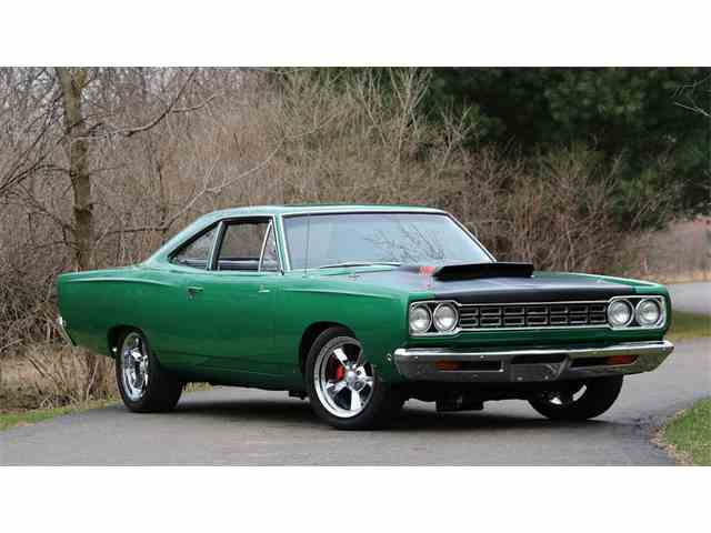 1968 Plymouth Road Runner | 971718