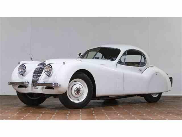 1952 Jaguar XK120   970172