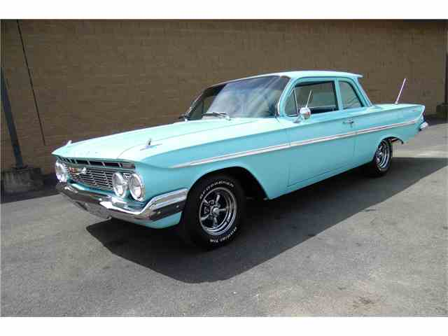 1961 Chevrolet Bel Air | 970173