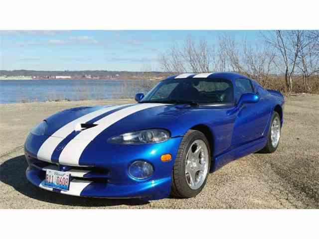 1996 Dodge Viper | 971738