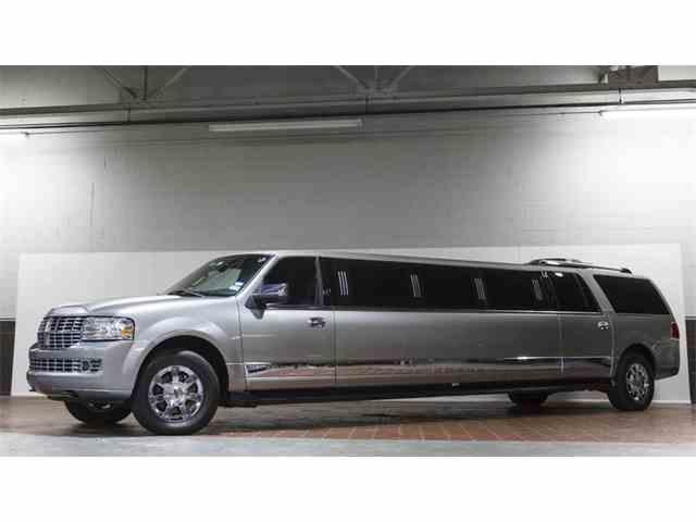 2008 Lincoln Navigator | 970174