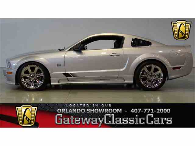 2005 Ford Mustang | 971744