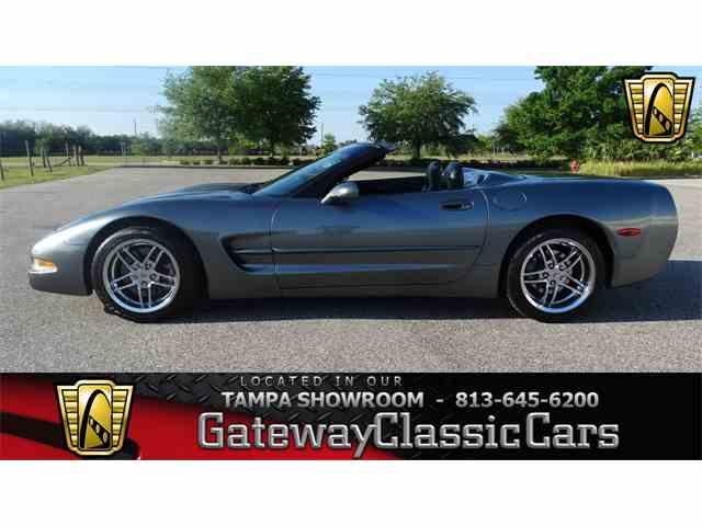 2004 Chevrolet Corvette | 971745