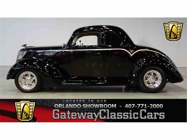 1937 Ford Business Coupe | 971747
