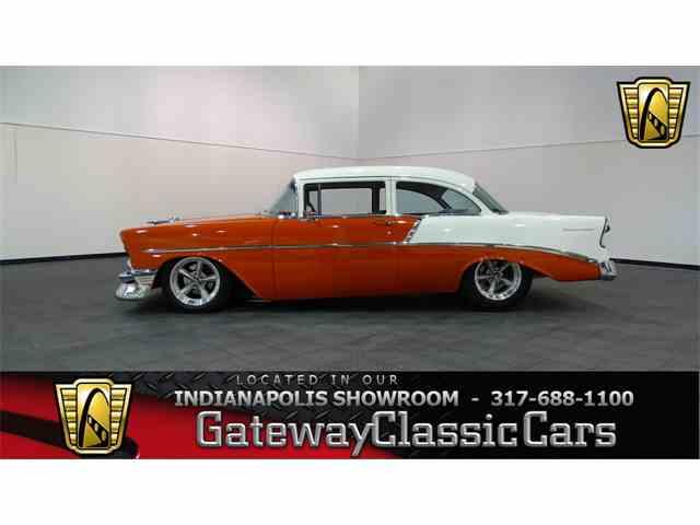 1956 Chevrolet 210 | 971749