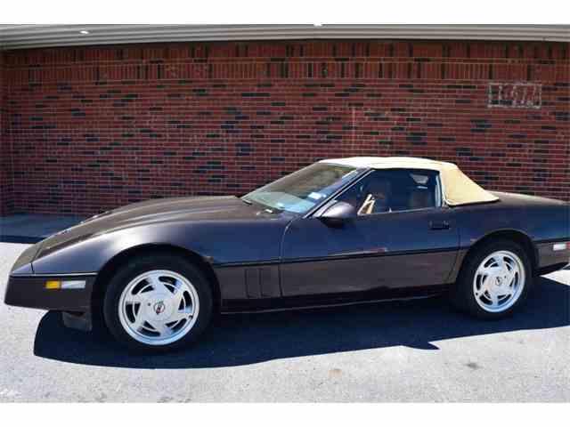 1989 Chevrolet Corvette | 971753
