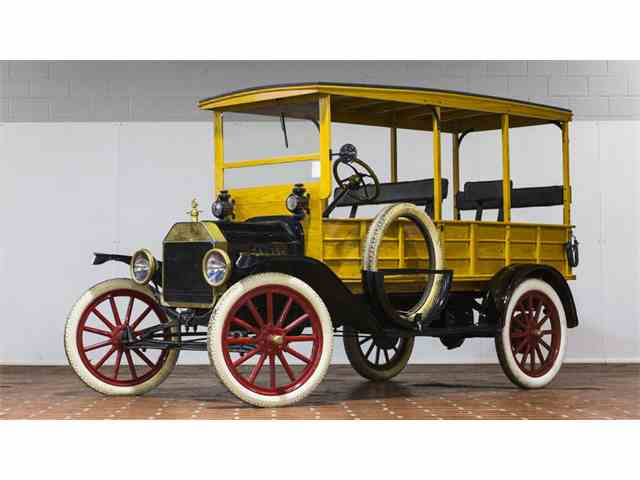 1915 Ford Model T | 970176