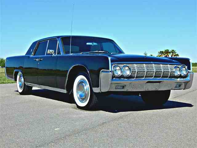 classifieds for 1962 to 1964 lincoln continental 17 available. Black Bedroom Furniture Sets. Home Design Ideas