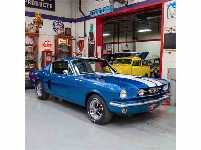 1966 Ford Mustang | 971769
