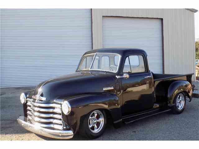 1948 Chevrolet 3100 | 970177