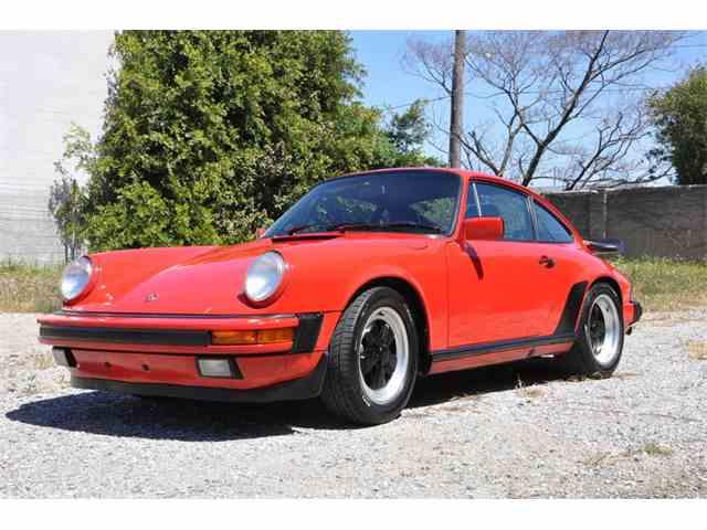 1989 Porsche 911 Carrera | 971778