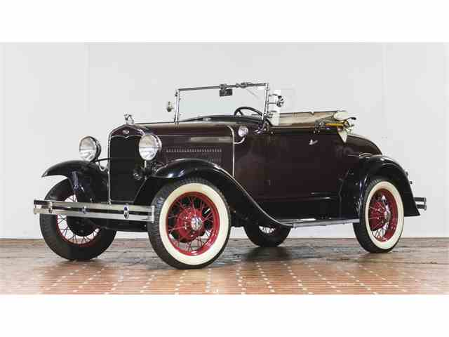 1931 Ford Model A | 970178
