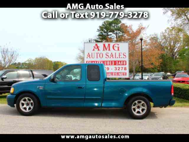 2000 Ford F150 | 971781