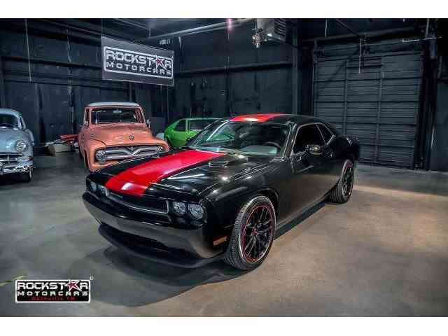 2013 Dodge Challenger | 971793
