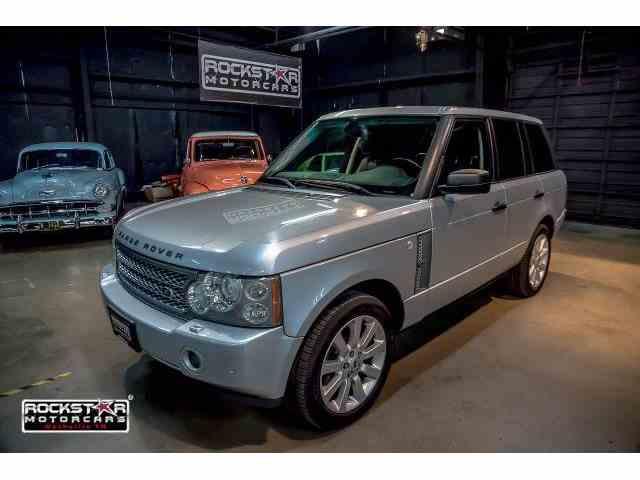 2007 Land Rover Range Rover | 971797