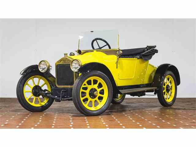 1914 Wolseley Stellite | 970180
