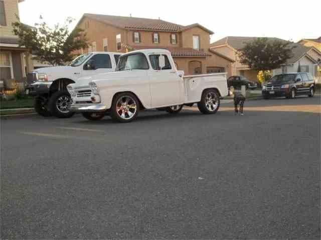 1959 Chevrolet 3100 | 971800